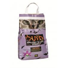 10 Kilo Cat Sand in Lavender Scent