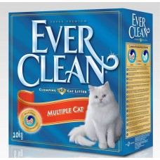 Multi Ever Clean 10 Kilogram Cat Sand