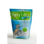 Kitty Litter Crystal Cat Sand 8 Packages