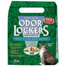 Odor Lockers 6.8 Kilo Cat Sand