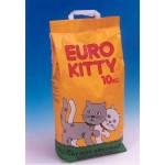 Euro Kitty 10 Kilogram Cat Sand
