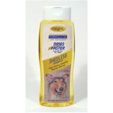 Gold Medal Cardinal Shampoo for Dogs (reduces hair loss)