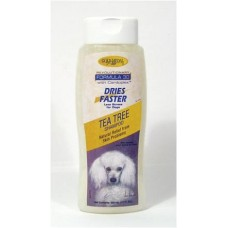 Gold Medal Cardinal Shampoo for Dogs in Tea Tree Oil Fragrance