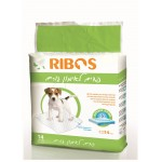 Ribos Training Pads for Dogs (14 pads)