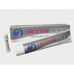 Orozyme Dental Teeth Gel for dogs and cats