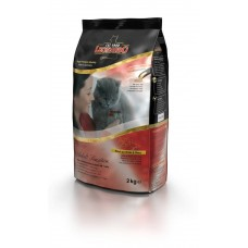 LEONARDOO - Dry Food 2 Kilogram duck flavored