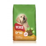 BONZO Puppies Dry Food 3 Kilogram