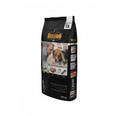 BELCANDO - Dry Food 15 Kilogram lamb and rice flavored