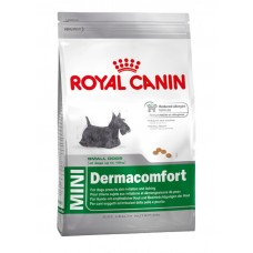 ROYAL CANIN Mini (1-10kg) Dermacomfort 10 kg