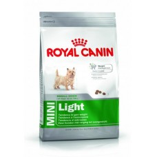 ROYAL CANIN Mini (1-10kg) Light 2 kg
