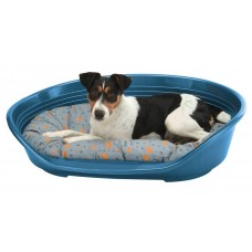 Deluxe Dog Bed 8