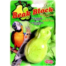 Bird Vitamins Pear