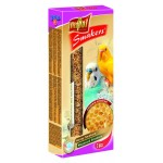 Treat for Budgies - Honey Flavored Vitapol 45 gr