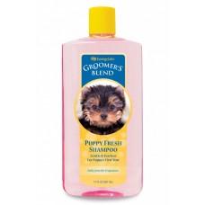 GROOMER'S BLEND Puppy Fresh Shampoo