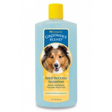 GROOMER'S BLEND Shed Defense Shampoo