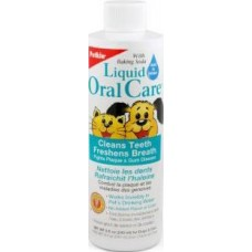 PETKIN Oral Care Liquid