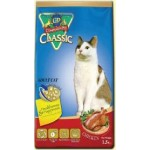 CP CLASSIC Adult Cat Chicken 1.5 kg