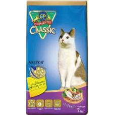 CP CLASSIC Adult Cat Seafood 1.5 kg
