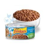 FRISKIES Adult Chicken & Liver Pate