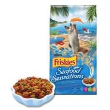 FRISKIES Adult Seafood Sensations 7.27 kg