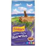 FRISKIES Adult Surfin & Turfin Favorites 2.9 kg