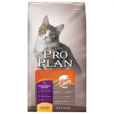 PRO PLAN Kitten Chicken & Rice 3.18 kg