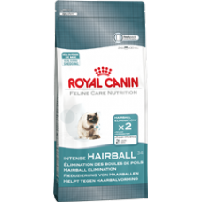 ROYAL CANIN Care Nutrition Intense Hairball10 kg