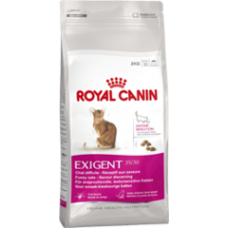 ROYAL CANIN Specifics Exigent Savour Sensation 35/30 0.4 kg