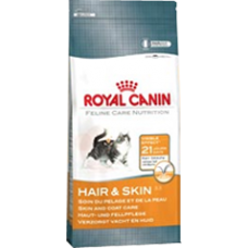 ROYAL CANIN Care Nutrition Hair & Skin 33 4 kg