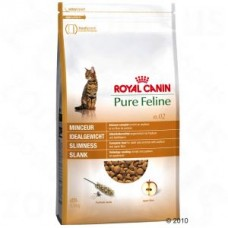 ROYAL CANIN Pure Feline Slimness 3 kg