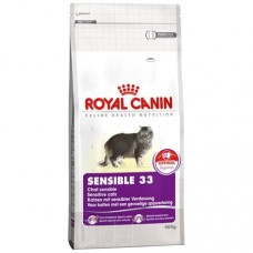 ROYAL CANIN Specifics Sensible 33 0.4 kg