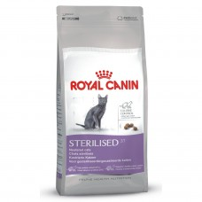 ROYAL CANIN Specifics Sterlized 37 4 kg
