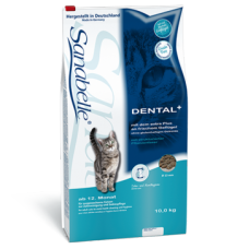 Sanabelle Dental Cat Poultry 2 kg