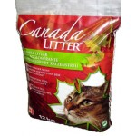 CANADA LITTER Cat Litter 18 kg