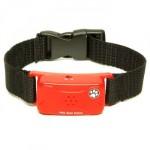 Pet Tags Pro Line Adjustable No Bark Dog Collar Small