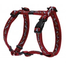 Nylon Harness Rogz 16 mm