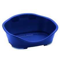 Plastic Dog Bed - Sleeper 96cm