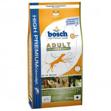 Bosch Adult Poultry & Spelt 15 Kg
