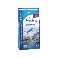 Bosch Puppy Junior Medium Wheat Free 3 Kg