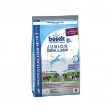 Bosch Puppy Junior Lamb & Rice Wheat Free 15 Kg
