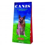 Canis Adult Dry Food 20 Kilogram