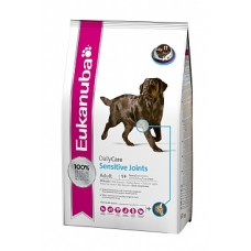 EUKANUBA Daily Care Sensitive Joints 12 kg