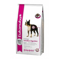 EUKANUBA Daily Care Sensitive Digestion 12 kg