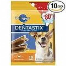 PEDIGREE Small-Medium Breed DentaStix Treats