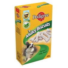 PEDIGREE Milky Biscuits 350 gr