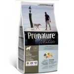 Pro Nature Holistic Adult Atlantic Salmon & Brown Rice food 2.72 Kg