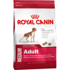ROYAL CANIN Medium (11-25 Kg) Adult 4 Kg