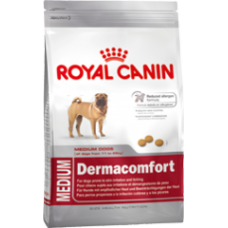 ROYAL CANIN Medium (11-25kg) Dermacomfort 3 kg