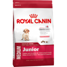 ROYAL CANIN Medium (11-25kg) Junior 10 kg
