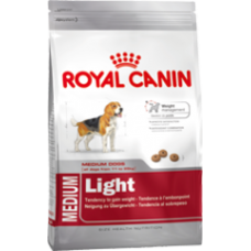 ROYAL CANIN Medium (11-25kg) Light 3.5 kg
